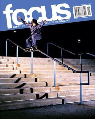 covers - Focus, March/April 2010