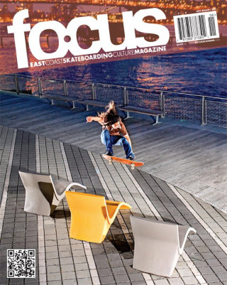 covers - Focus, July/August 2011