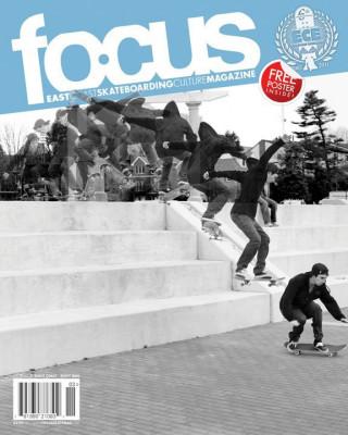 covers - Focus, May/June 2011