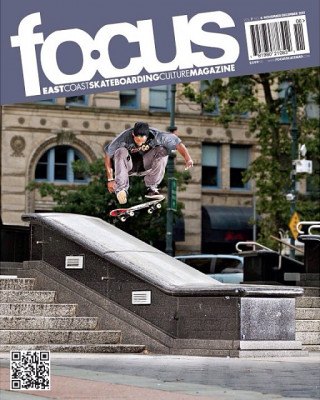 covers - Focus, November/December 2011