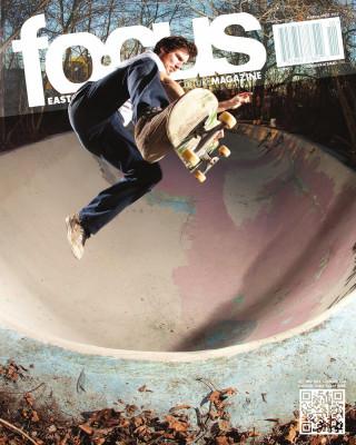 covers - Focus, March/April 2013
