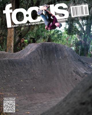 covers - Focus, January/February 2014